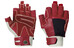 Outdoor Research Seamseeker Gloves Men cairn/redwood